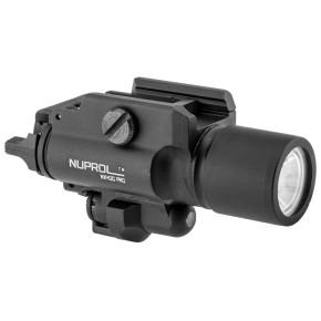 Lampe et laser Tactical Nuprol NX400