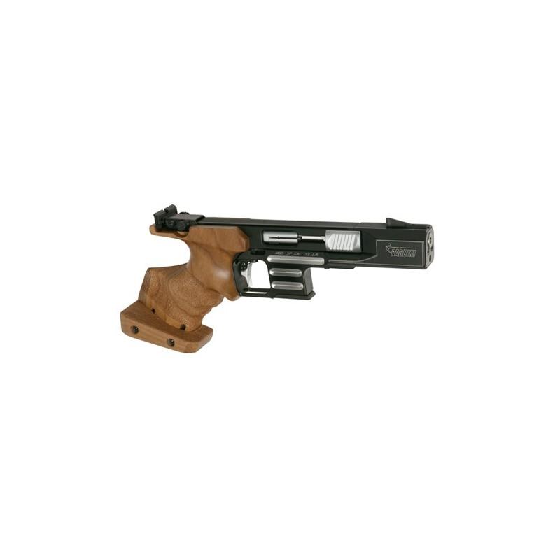 Pistolet 22Lr Pardini SP NEW Rapid Fire
