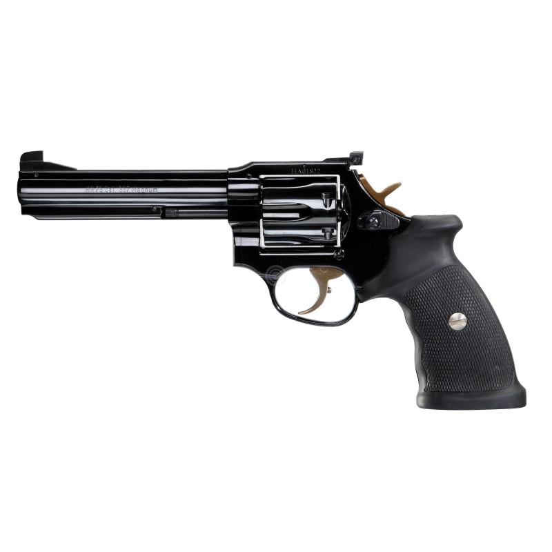 Revolver 357 Magnum Manurhin MR73 5 pouces 1/4