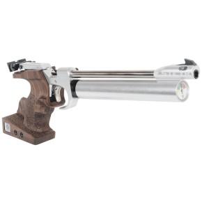 Pistolet à plombs STEYR LP2 Silver