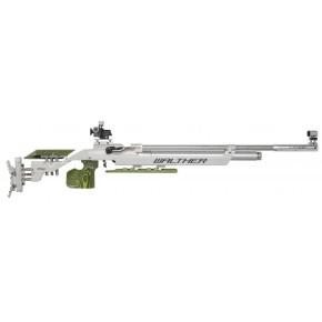 Carabine à plombs Walther LG400 Alutec Expert Green Pepper