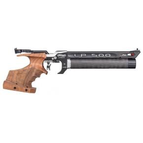 Pistolet à plombs WALTHER LP500 Expert
