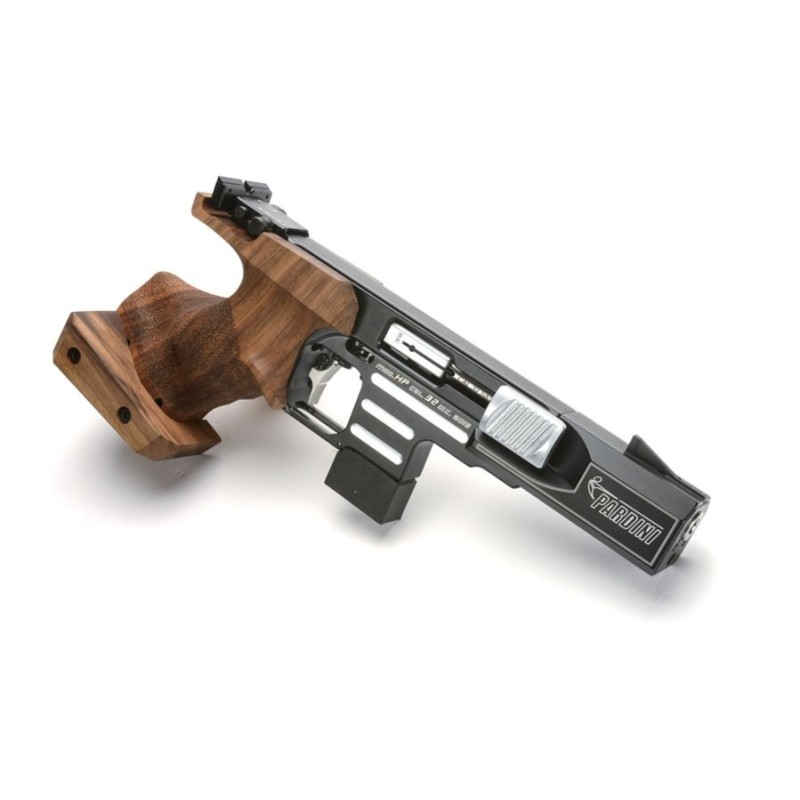 Pistolet 32 S&W Long Pardini HP NEW