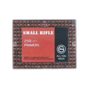 Amorces Small Rifle GECO