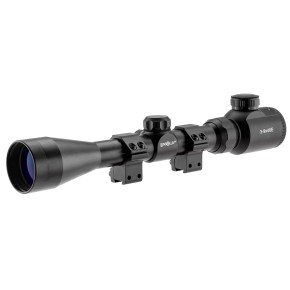 Lunette d'affût Lensolux 3-9X40 IR