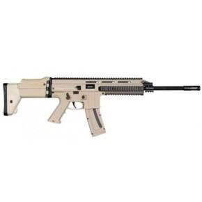 Fusil d'assaut ISSC MSR MK22 Désert Calibre 22Lr