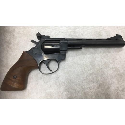 Revolver EMGE un coup Calibre 22Lr d'occasion