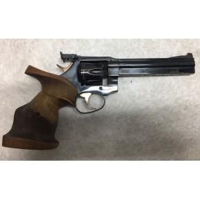 Revolver Manurhin MR32 Match Calibre 32 S&W Long d'occasion