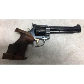 Revolver Manurhin MR73 Match Calibre 357 Mag d'occasion