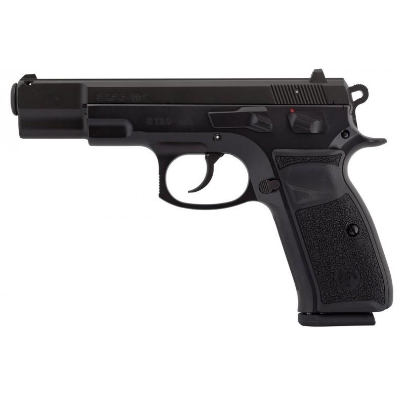 Pistolet 9mm Canik S120