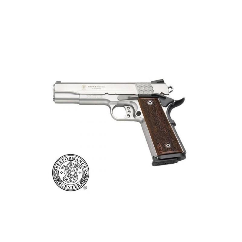 Pistolet Smith & Wesson SW1911 Pro Series Calibre 9mm