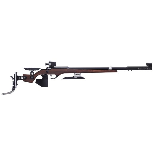 Carabine 22Lr Feinwerkbau Modèle 2800W