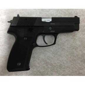 Pistolet Ruger CZ99 calibre 9mm d'occasion