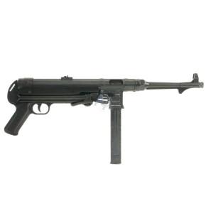 Fusil mitrailleur GSG MP40 calibre 9mm