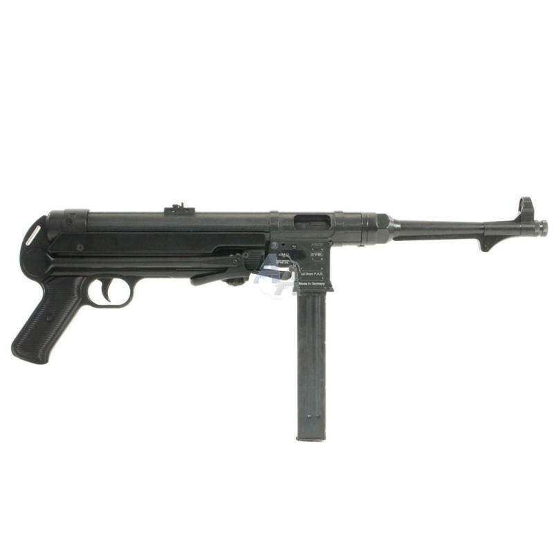 Fusil mitrailleur GSG MP40 calibre 22Lr