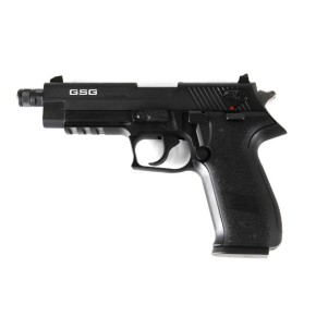 Pistolet 22Lr GSG Fire Fly noir