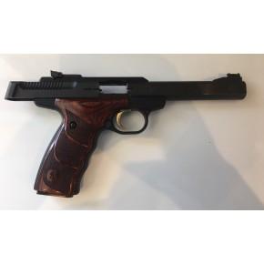 Pistolet Browning calibre 22LR modèle Buck Mark Rosewood Occasion