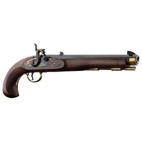 Pistolet Kentucky à percussion cal. .45