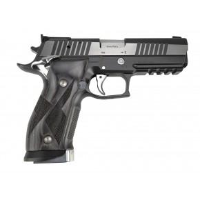 PISTOLET SIG SAUER P226 X-SHORT BLACK & WHITE C/9 MM LUGER