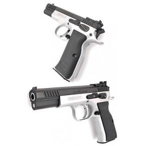 Pistolet Tanfoglio MATCH Bicolore 9x19