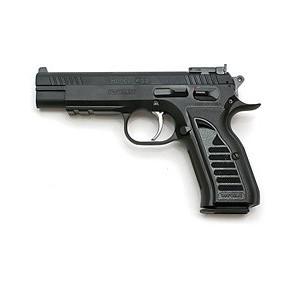 Pistolet Tanfoglio P22 Target en 22lr