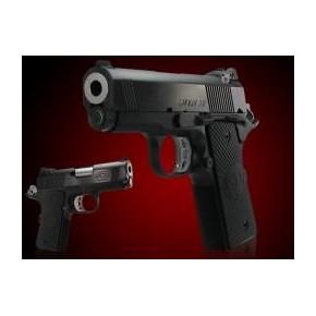Pistolet STI LAWMAN 3''.45ACP