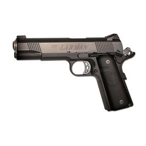 Pistolet STI LAWMAN 5'' .45ACP