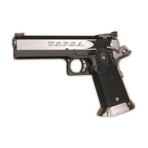 Pistolet STI USPSA 2011 Double Stack cal. 40 SW