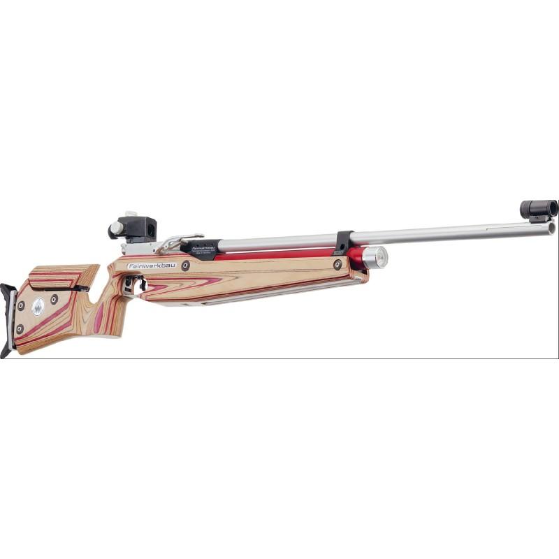 Carabine à plombs Feinwerkbau P800 Junior