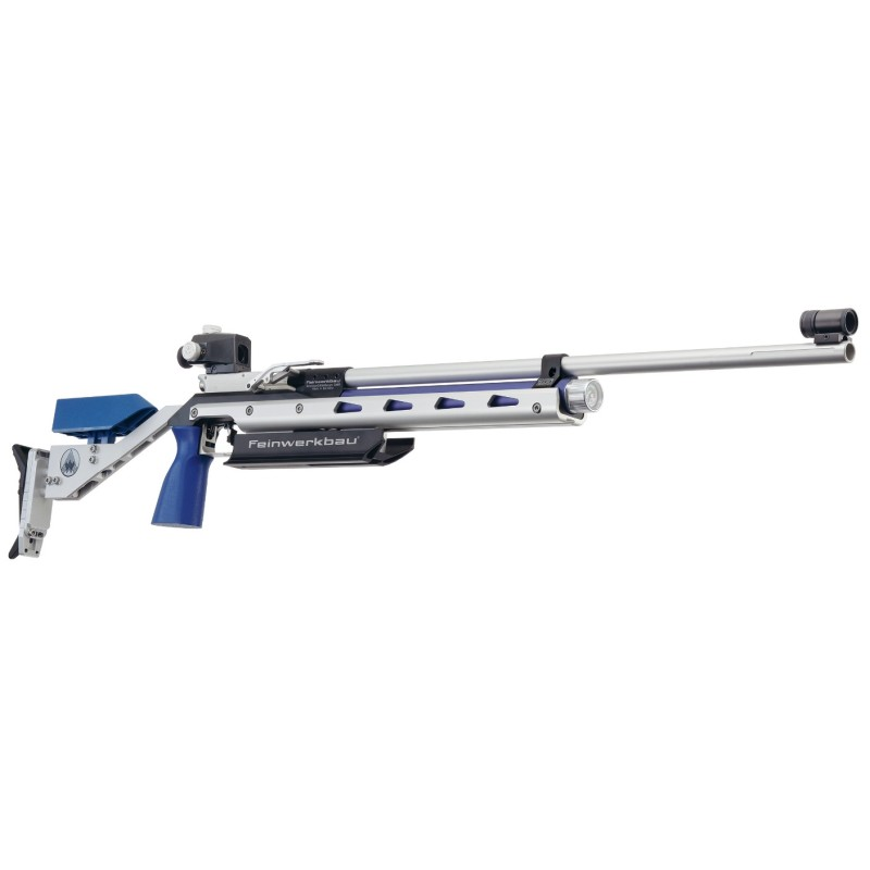 Carabine à plombs Feinwerkbau P800 Evolution