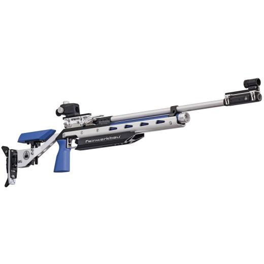 Carabine à plombs Feinwerkbau P800 Evolution Top