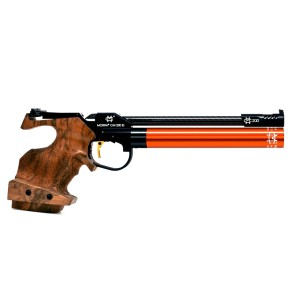 Pistolet à plombs Morini CM200 EI