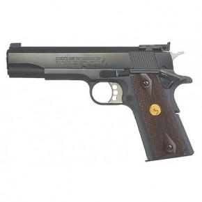 Pistolet Colt 1911 Gold Cup National Match Calibre 9mm