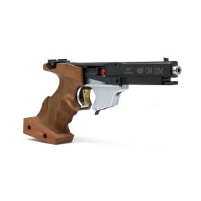 Pistolet Morini CM 22M Calibre 22lr