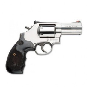 Revolver 38/357 Mag Smith & Wesson 686 Série 3-5-7 7 coups 3 pouces