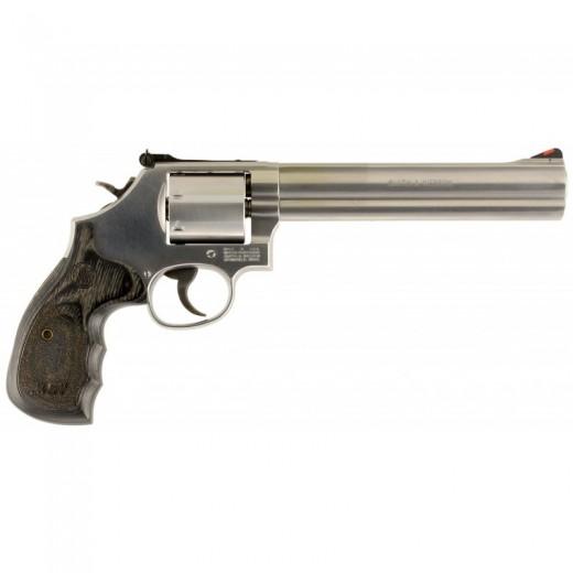 Revolver 38/357 Mag Smith & Wesson 686 Série 3-5-7 7 coups 7 pouces
